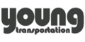YOUNG TRANSPORTATION Logo