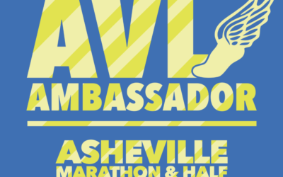 Asheville Marathon & Half Ambassadors Wanted: Step up & Represent!