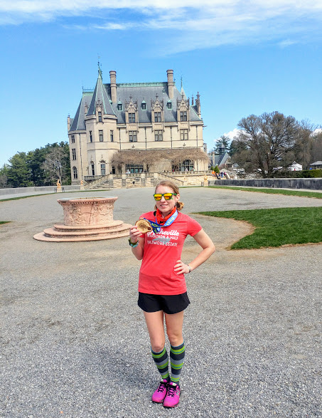 AVL Marathon: Out of Towner Guide to Asheville