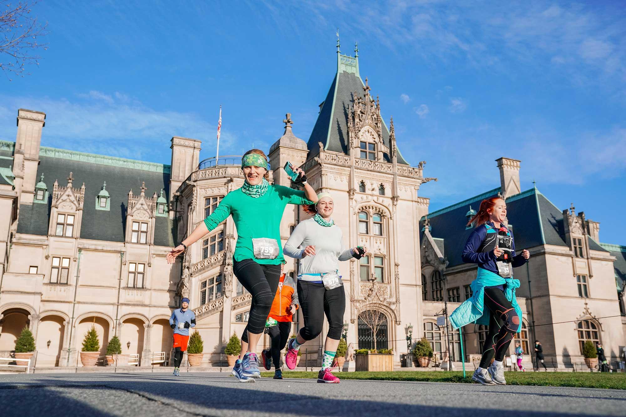 Asheville Marathon & Half voted top vacation-worthy marathons